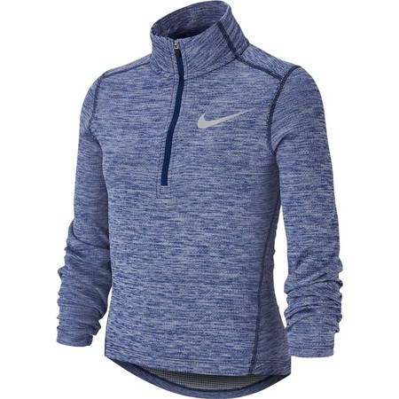 Nike Element Half Zip Top #1