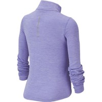 NIKE  Half Zip Run Top