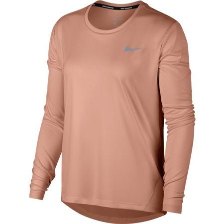 Nike Miler Top #1