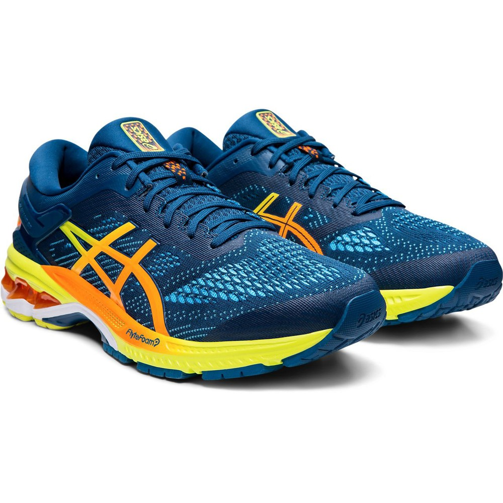 Asics Gel Kayano 26 #5