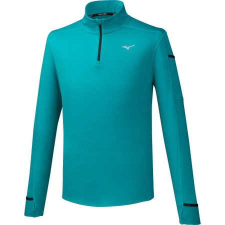 Mizuno Warmalite Half Zip Top #1