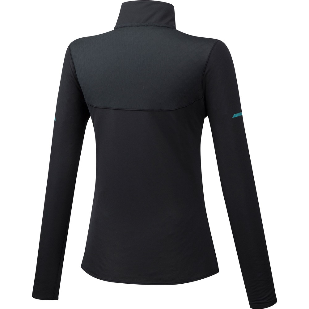 Mizuno Alpha Half Zip Top #2