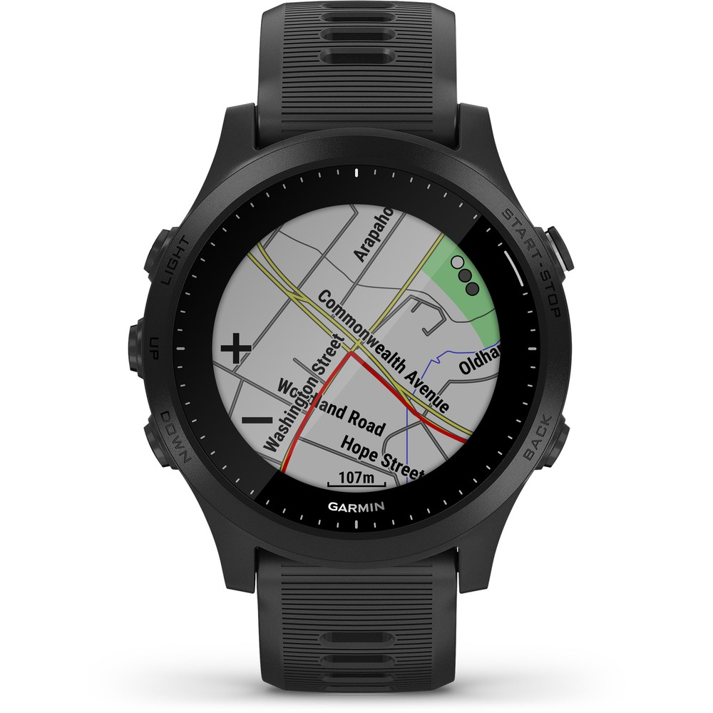 Garmin Forerunner 945 Multisport Watch #2