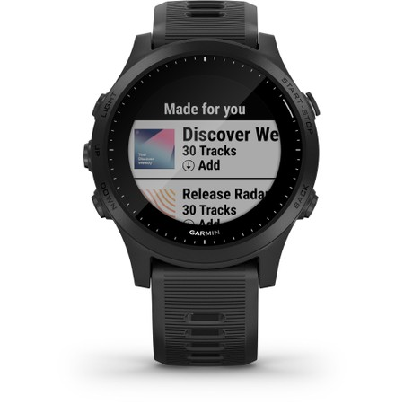 Garmin Forerunner 945 Multisport Watch #3