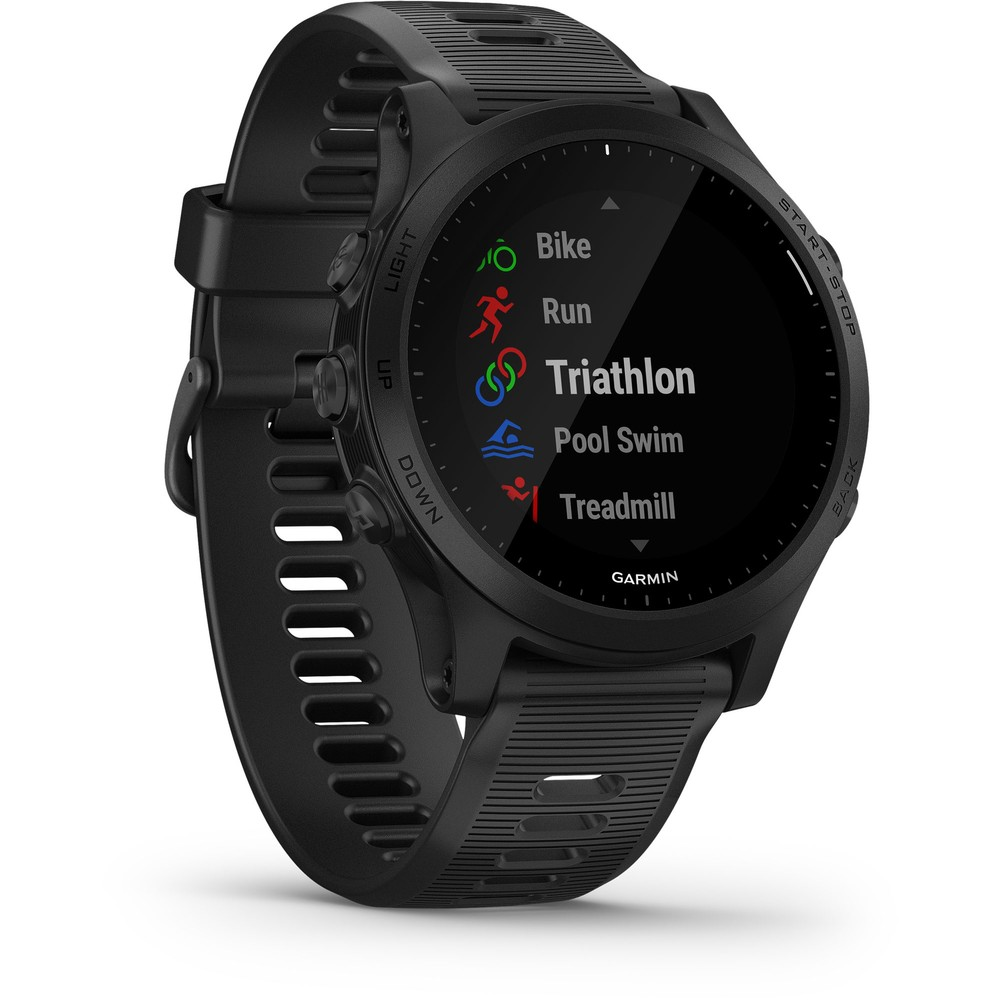 Garmin Forerunner 945 Multisport Watch #4