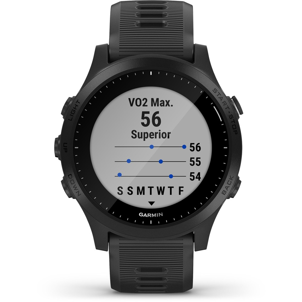 Garmin Forerunner 945 Multisport Watch #5