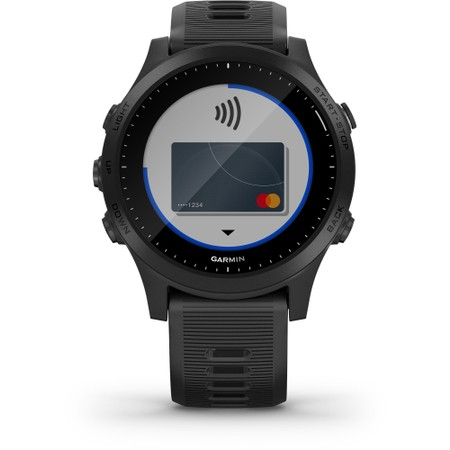 Garmin Forerunner 945 Multisport Watch #8