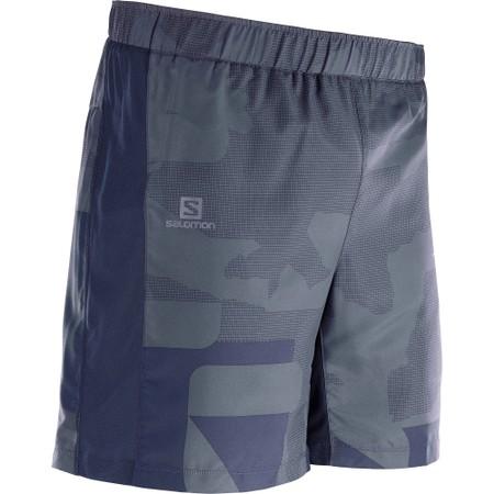 Salomon Agile 7in Shorts #3