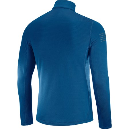 Salomon Grid Half Zip Top #2