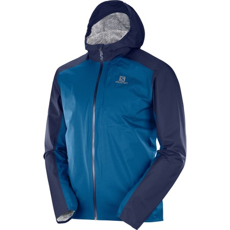 Salomon Bonatti WP Jacket #1