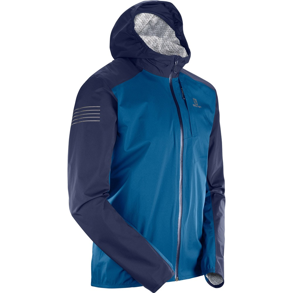 Salomon Bonatti WP Jacket #3
