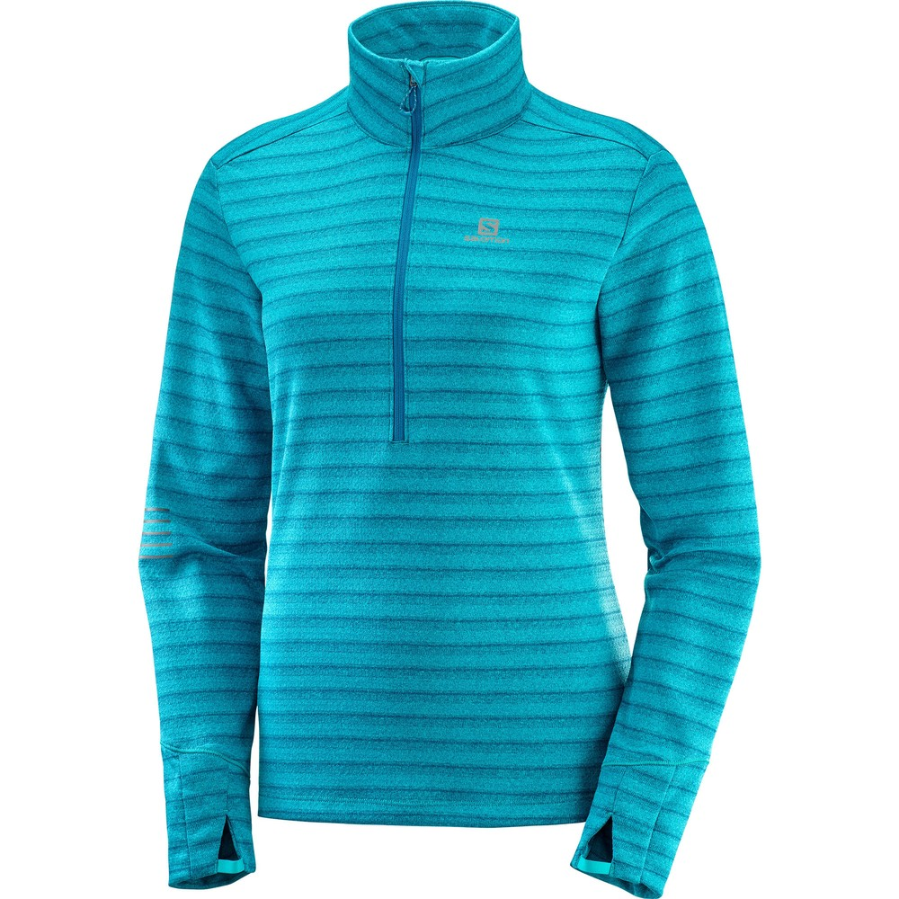 Salomon Lightning Half Zip Top #1