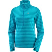 SALOMON  Lightning Half Zip Top
