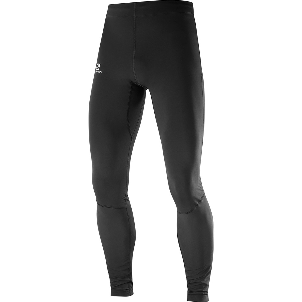 Salomon Agile Warm Tights #1