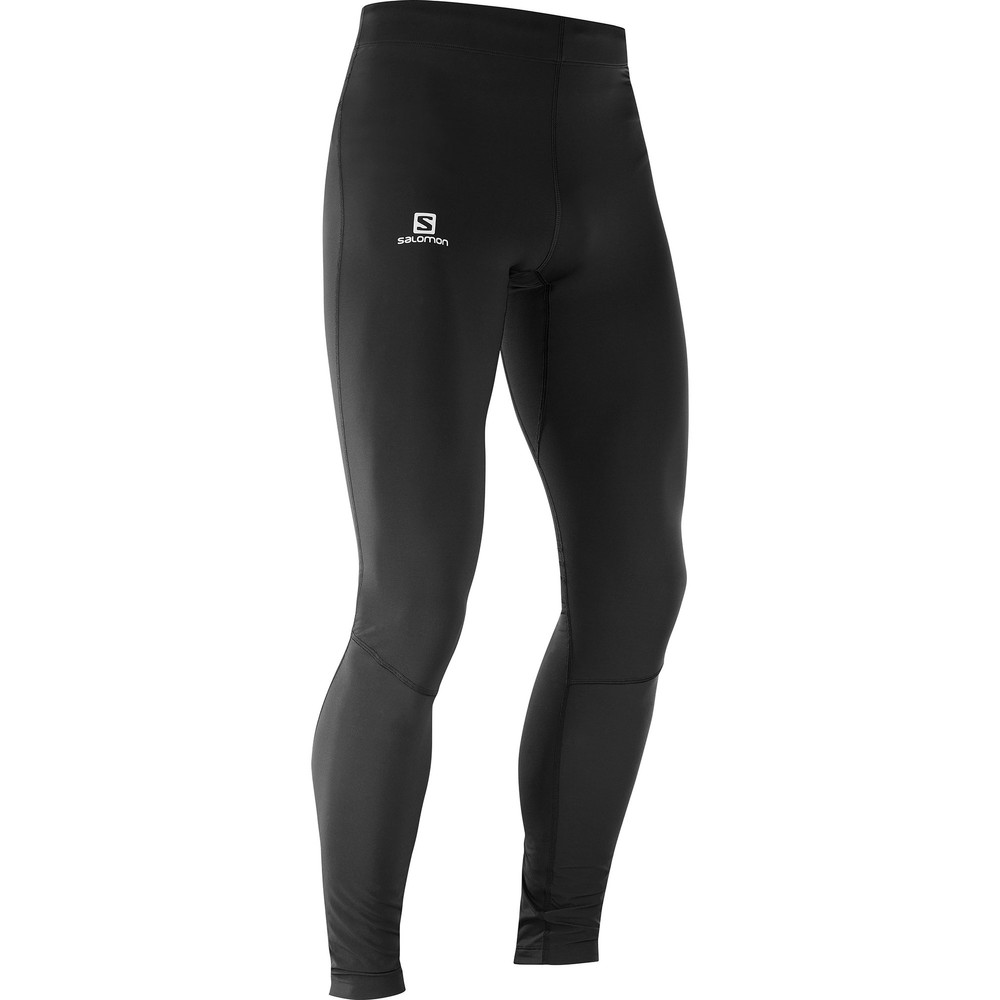 Salomon Agile Warm Tights #3
