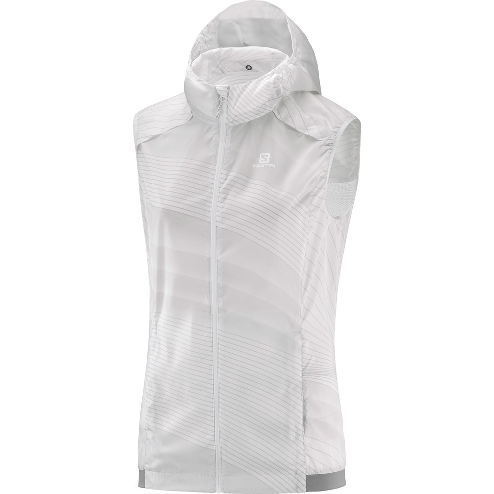 Salomon Agile Wind Vest #1