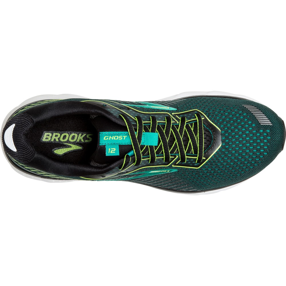 Brooks Ghost 12 2E #11