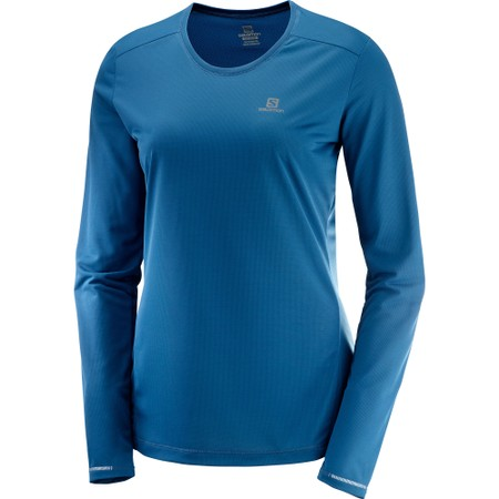 Salomon Agile Top #1
