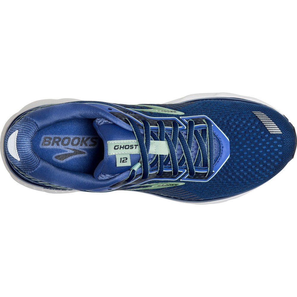 Brooks Ghost 12 #11