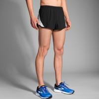 BROOKS  Go To 2in Split Shorts