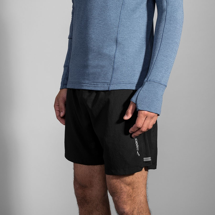Brooks Notch Thermal Hoodie #4