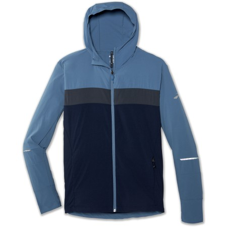 Brooks Canopy Jacket #1