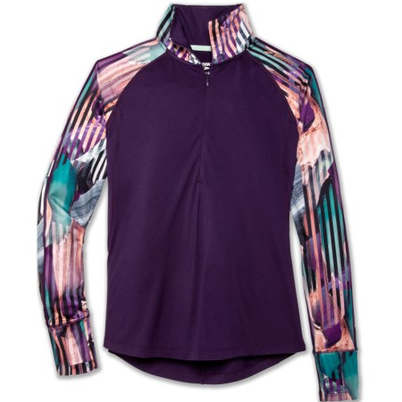 Brooks Dash Half Zip Top #1