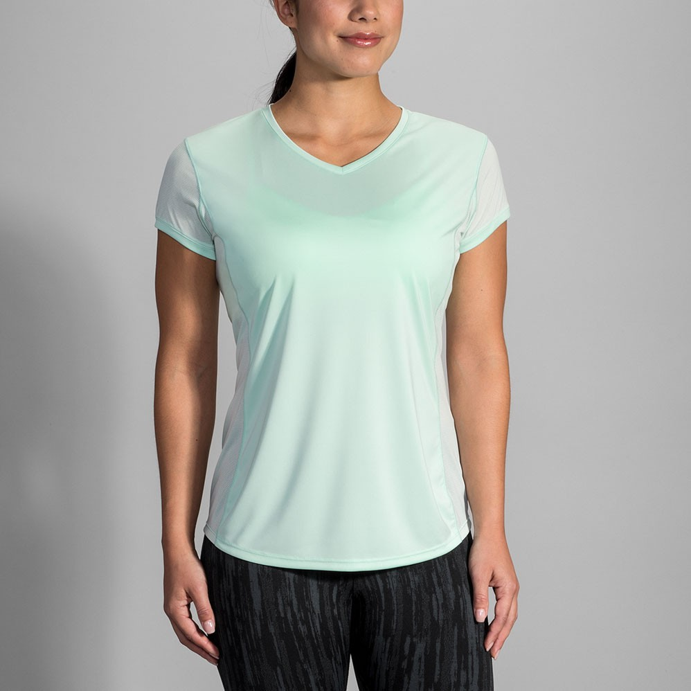 Brooks Stealth Tee #1