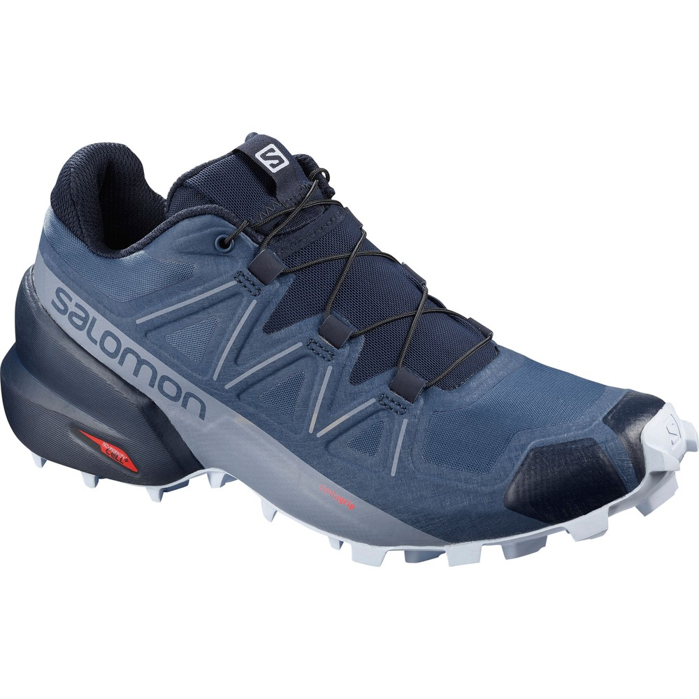 Salomon Speedcross 5 Wide #1
