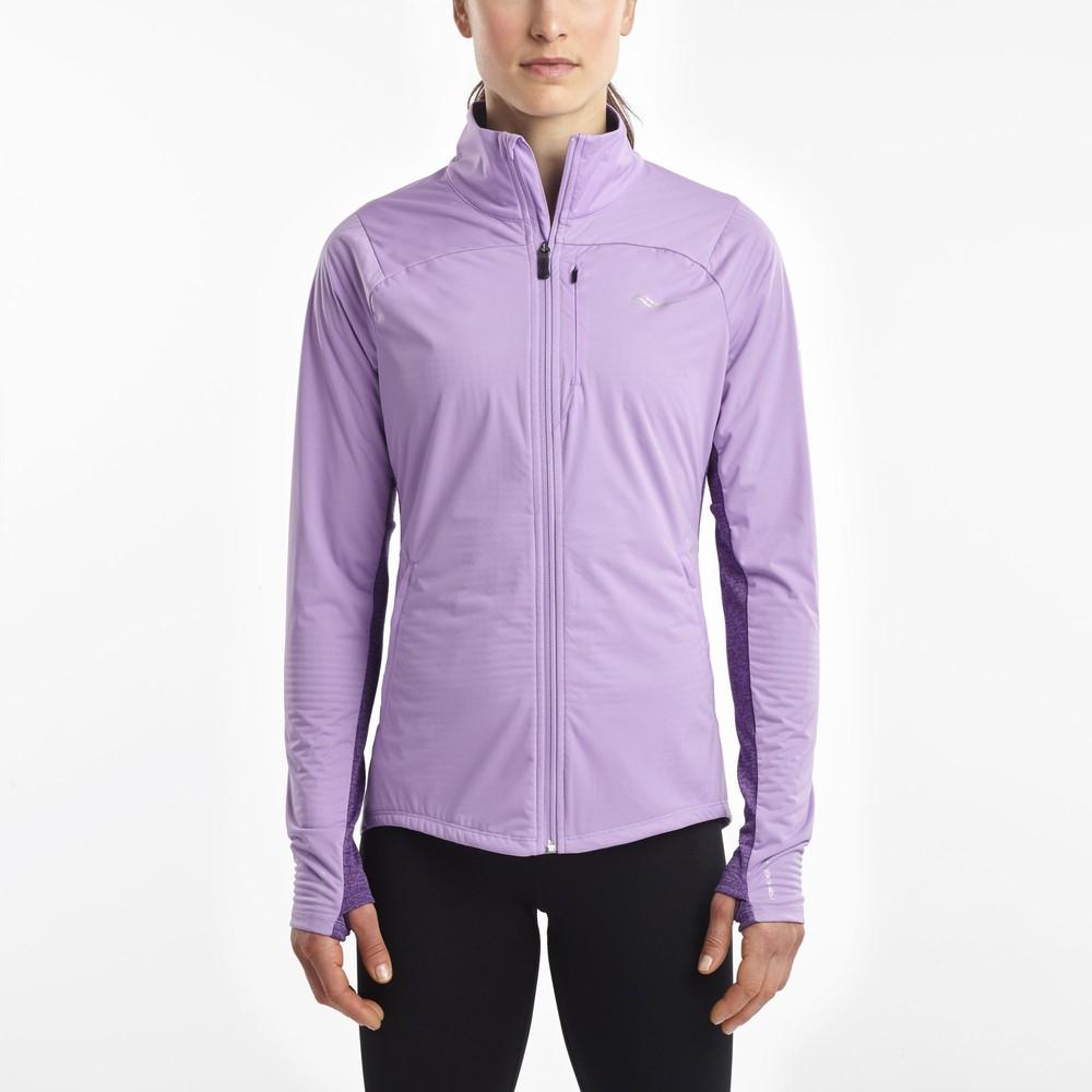 Saucony Vitarun Jacket #1