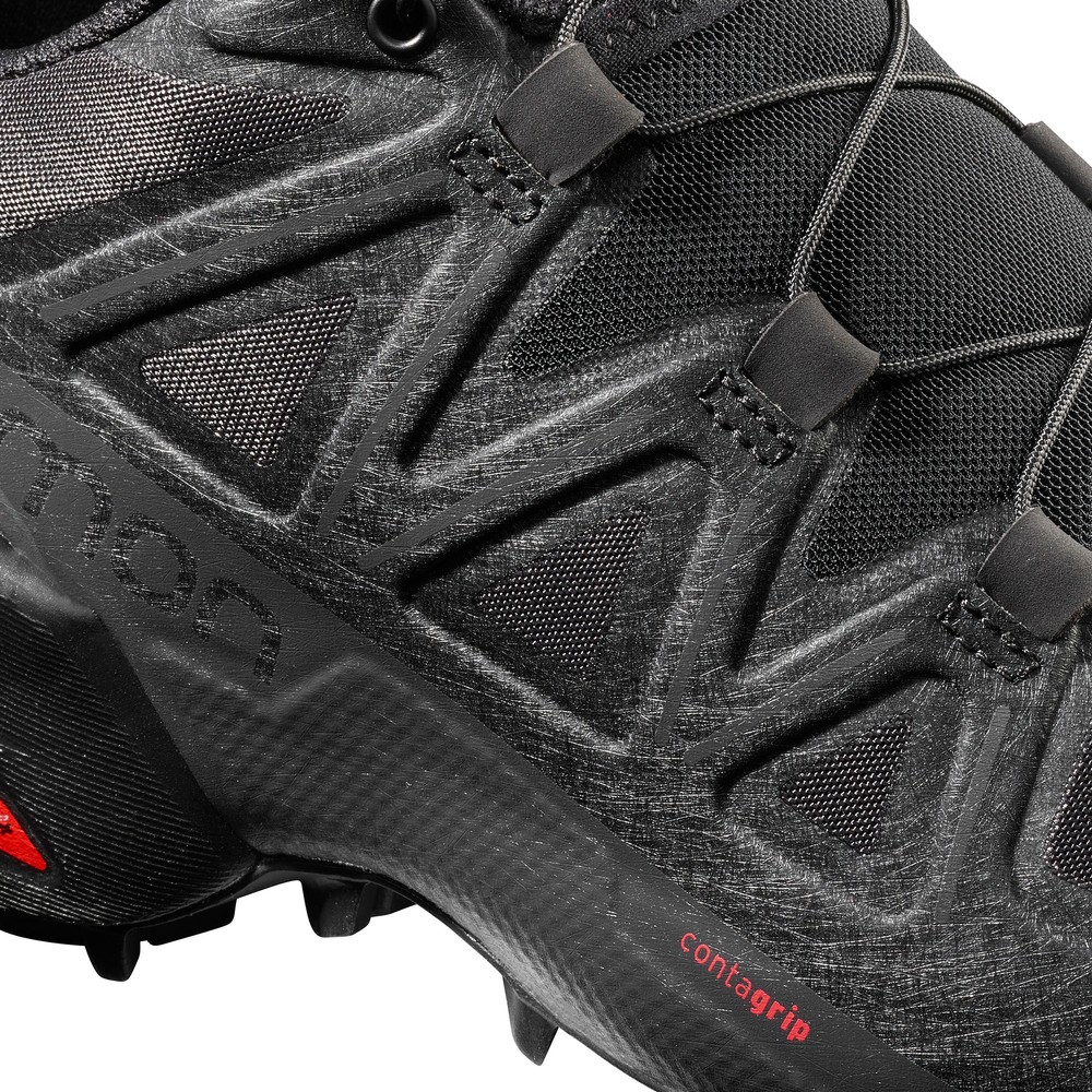 Salomon Speedcross 5 Wide #6