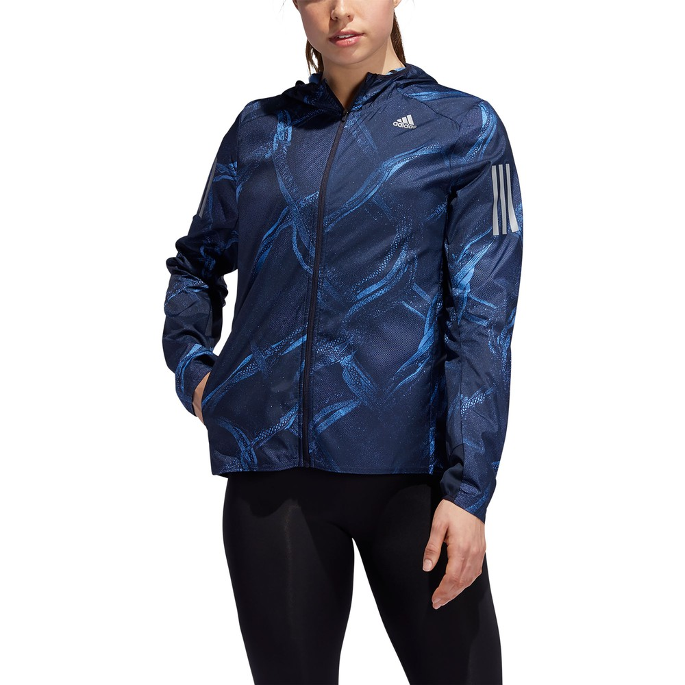 Adidas Own The Run Jacket #3