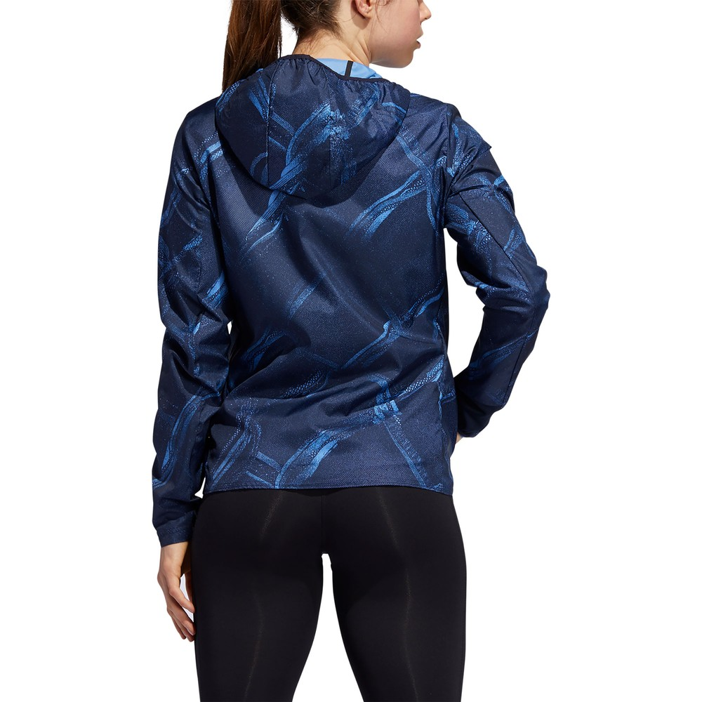 Adidas Own The Run Jacket #4