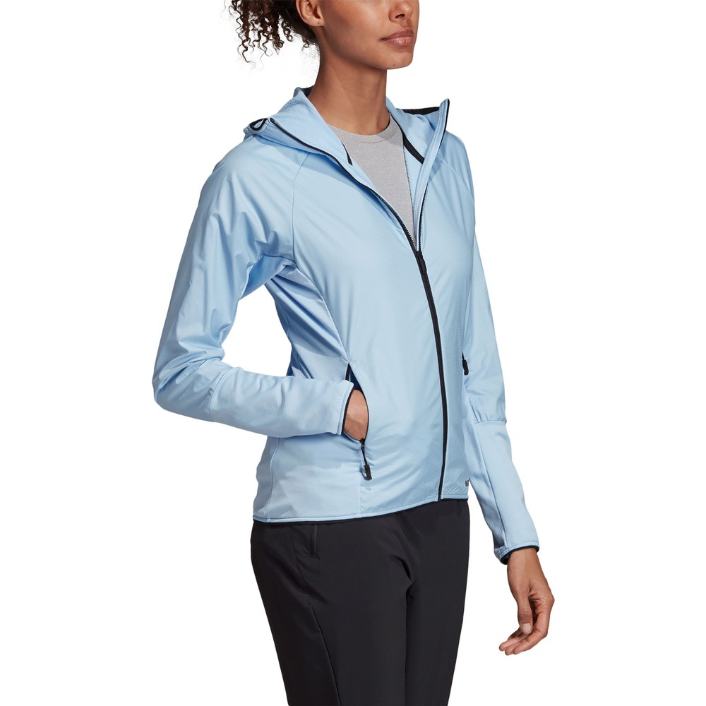 Adidas Skyclimb Jacket #4