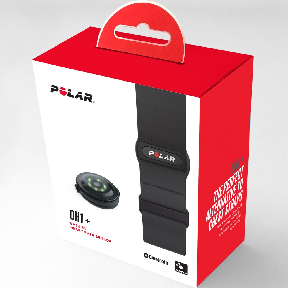 Polar OH1 Optical Heart Rate Sensor #7