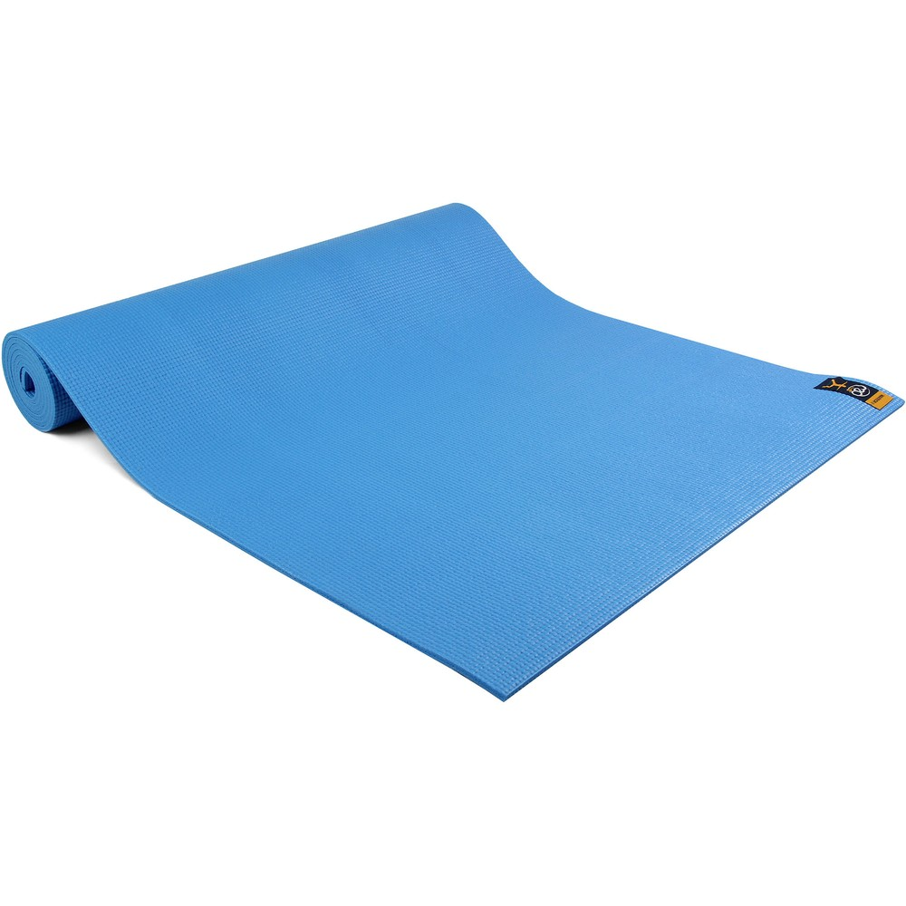 Warrior Yoga Mat II 4mm #9