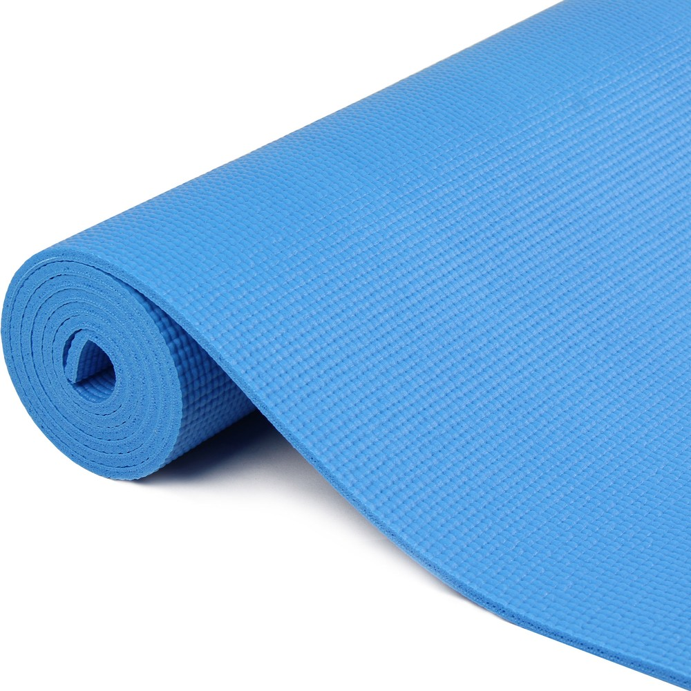 Fitness-Mad Warrior Yoga Mat II 4mm #5