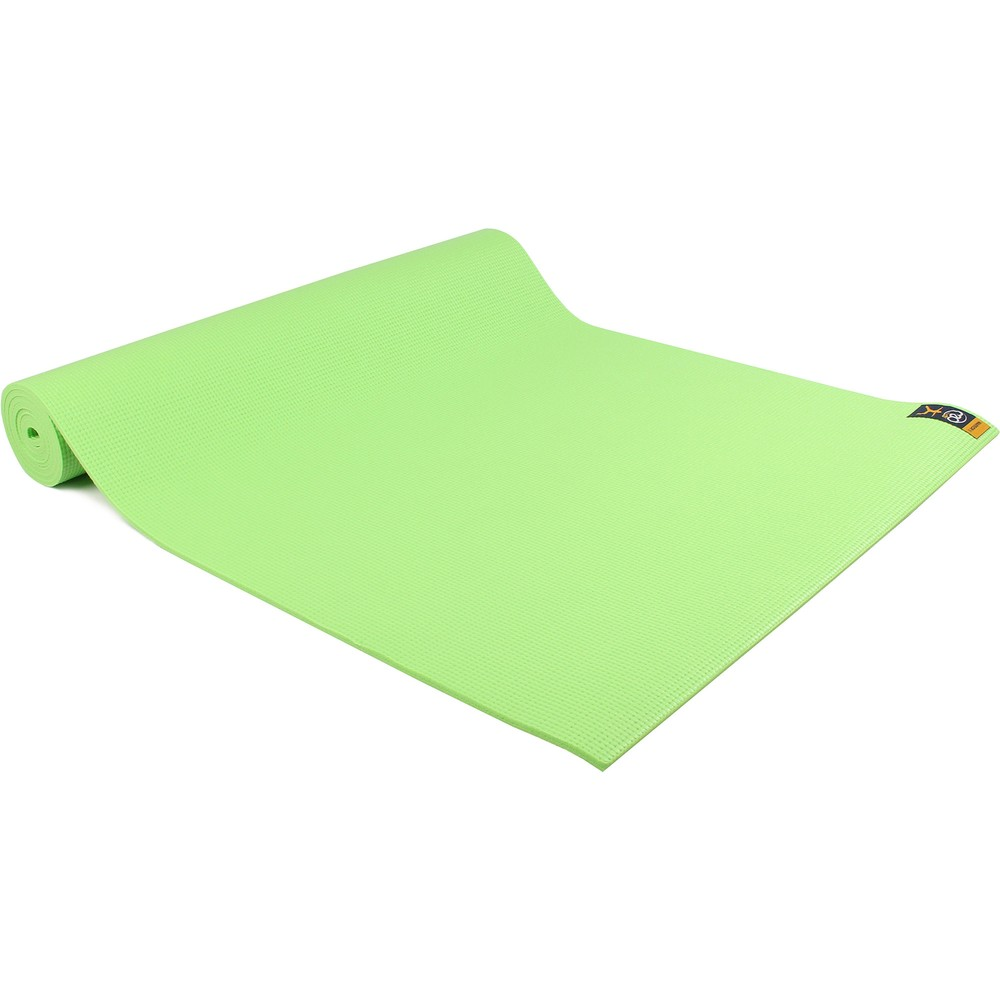 Warrior Yoga Mat II 4mm #4