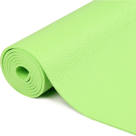 Warrior Yoga Mat II 4mm #5