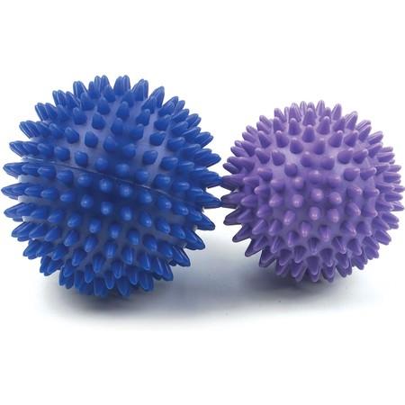 Spikey Massage Ball 9cm #3