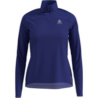 ODLO  Ceramiwarm Element Half Zip Top