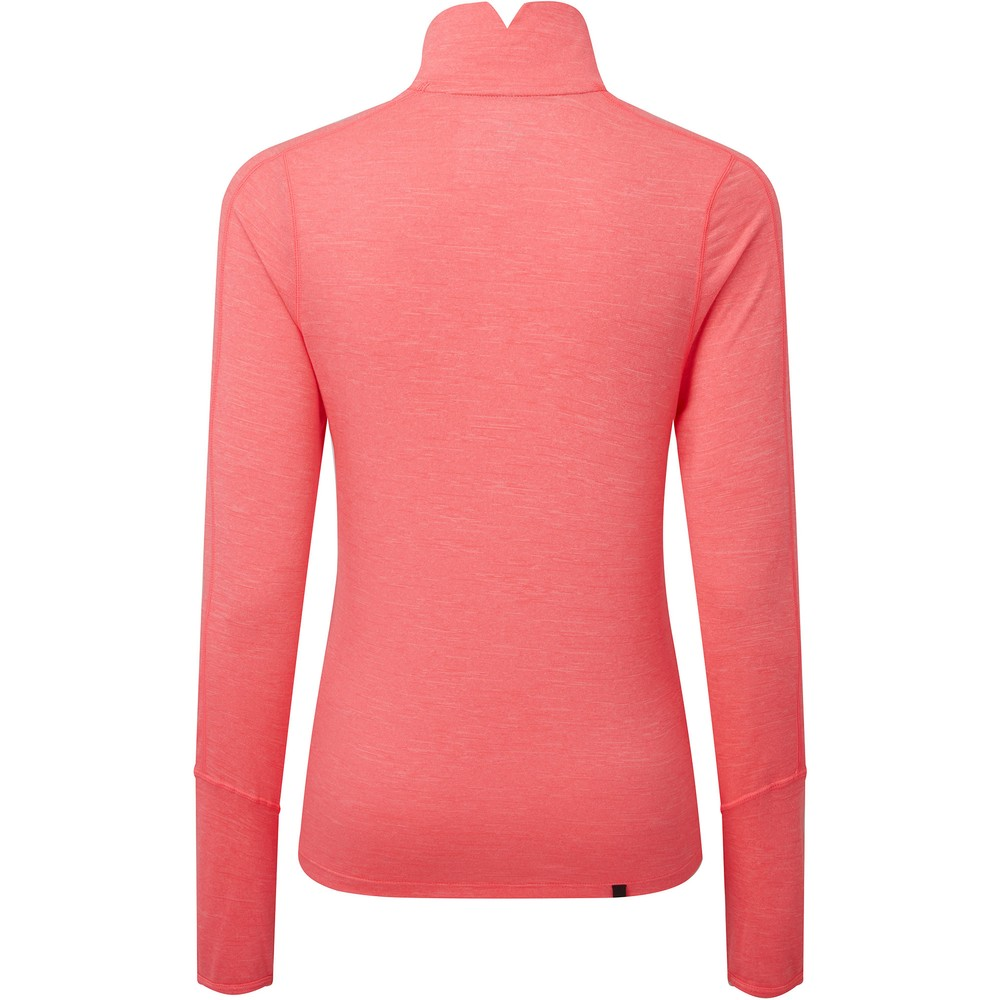 Ronhill Stride Thermal Zip Top #2