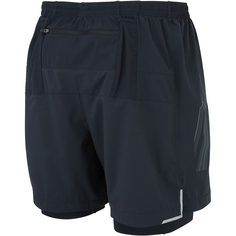 Ronhill Infinity Twin Shorts #2