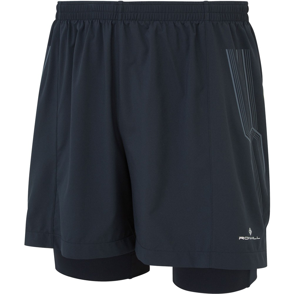 Ronhill Infinity Twin Shorts #1