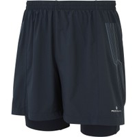 RONHILL  Infinity Twin Shorts