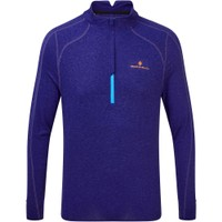 RONHILL  Stride Thermal Zip Top