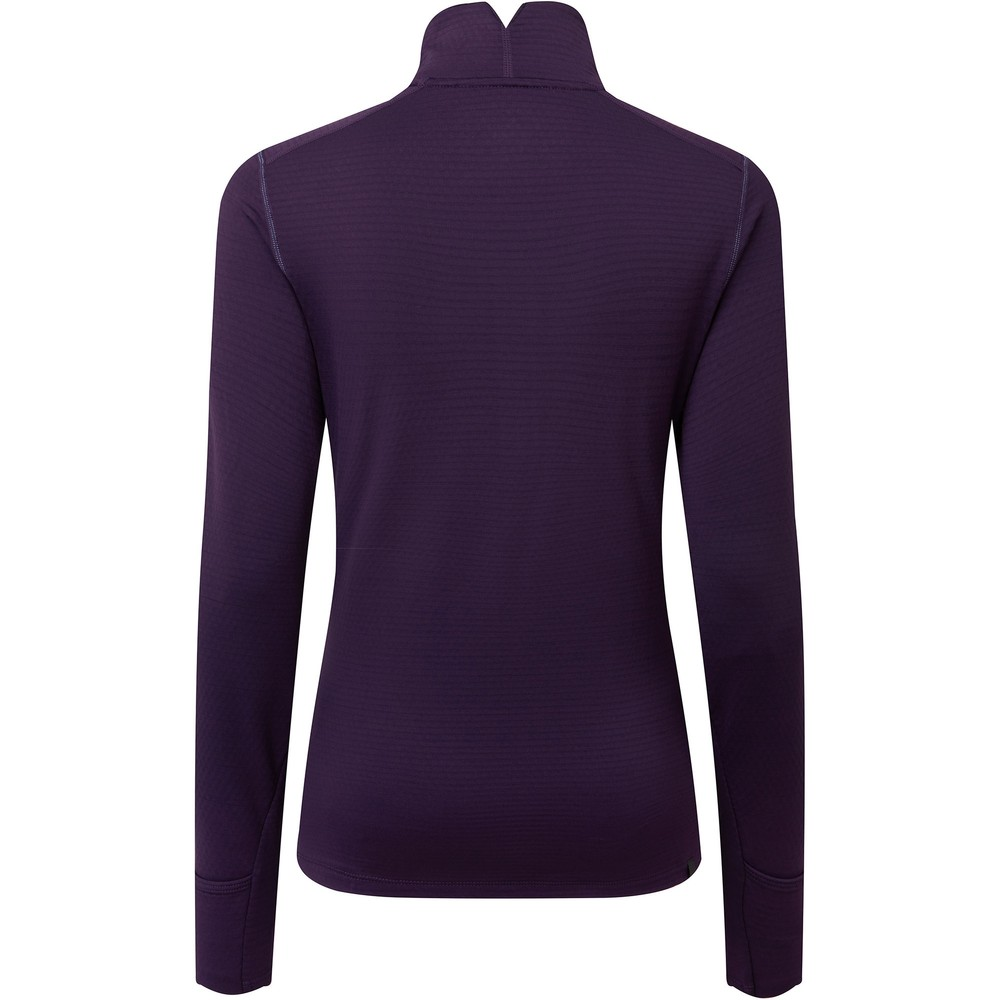 Ronhill Stride Matrix Half Zip Top #2