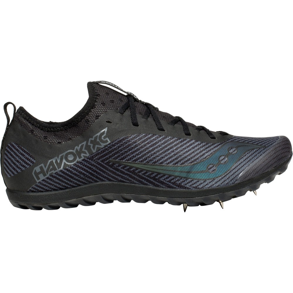 Saucony Havok XC 2 #1