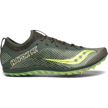 Saucony Havok XC 2 #6