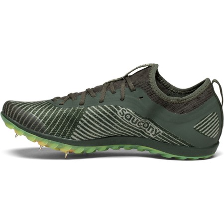 Saucony Havok XC 2 #7